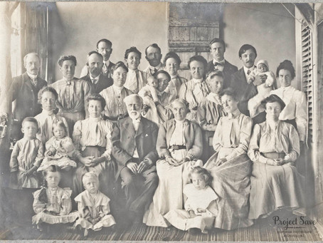 Armenians and Their Missionary Connections