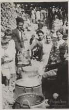 1932, Bitias, Musa Dagh