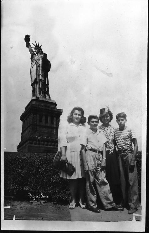 1942, New York