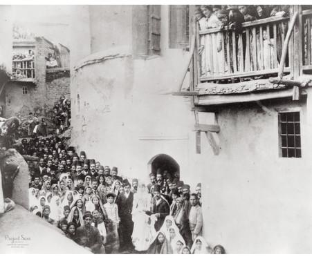 1892, Kharpert, Ottoman Empire,