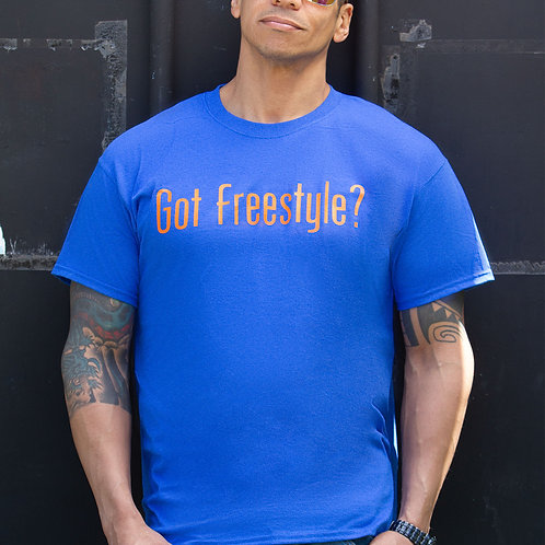 OG Got Freestyle Shirts