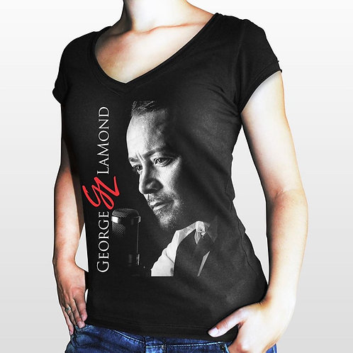 George LaMond Portrait Shirt