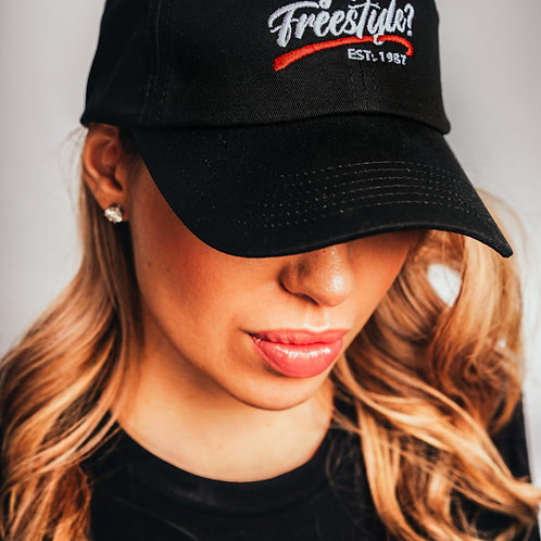 Got Freestyle? Script Baseball Hat