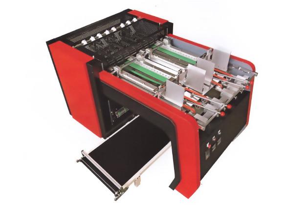 AUTOMATIC GROOVING MACHINE KLZ 930