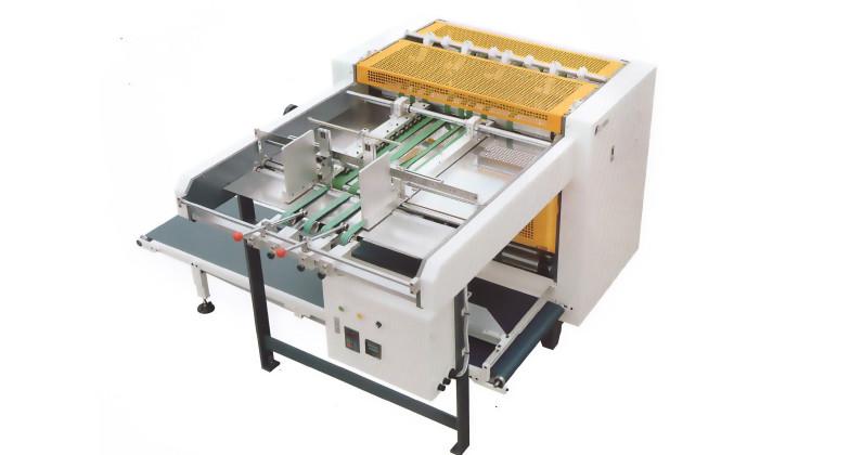 AUTOMATIC GROOVING MACHINE KLZ 900