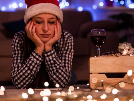 O que é essa Tristeza que dá no Fim do Ano?
