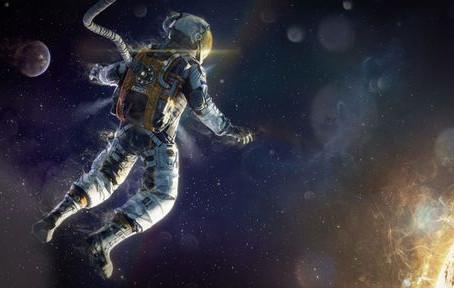 Somos Cosmonautas