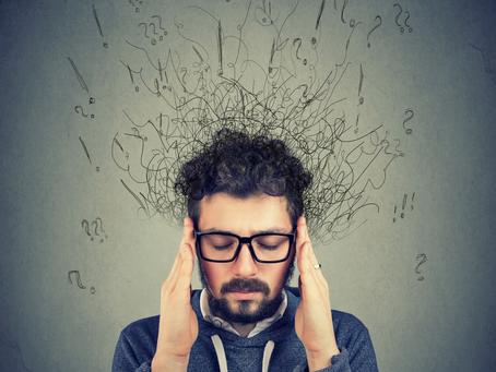 Síndrome do Pânico ou Ansiedade?