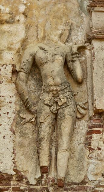 Polonnaruwa. Thiwanka Pilimageya.  12 Centry AD