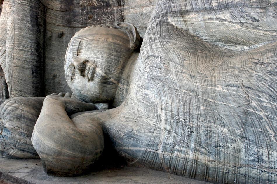 Polonnaruwa. Galviharaya. 12 century AD.