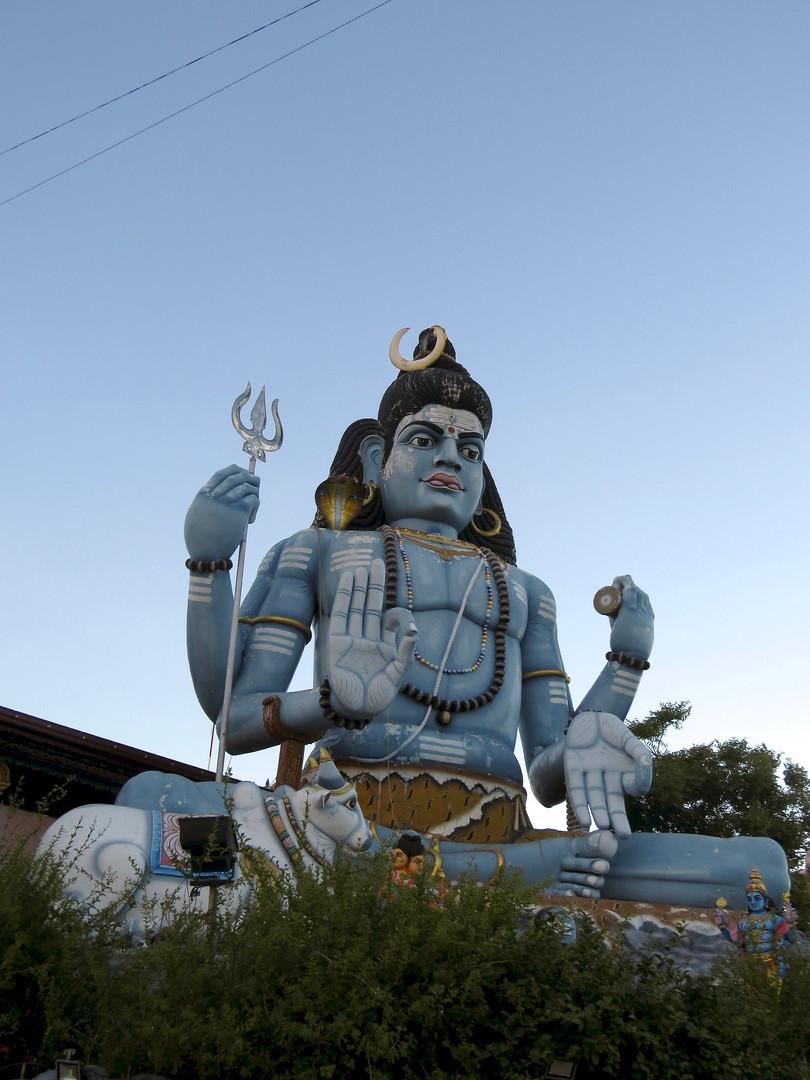 Trincomalee, Thirukkoneswaram Kovil.