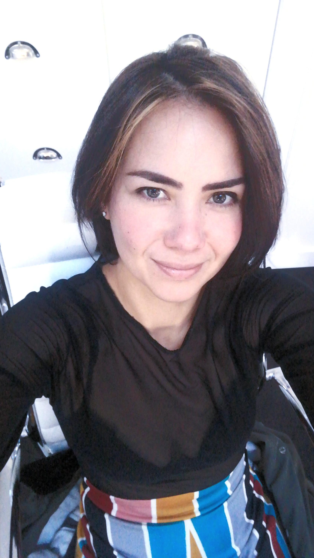 Meli Paerez - Hair Director
