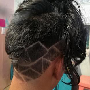 Geometrix by Tati