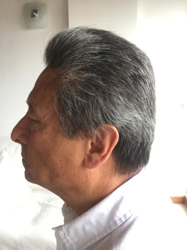 Jimena Cortes / Caballero