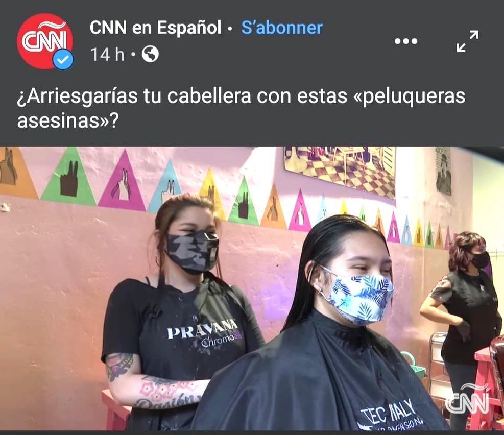 CNN Espanol 2021