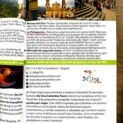 GUIA COLOMBIA TURISTICA