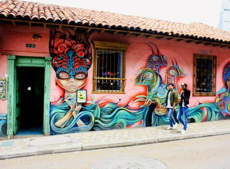 La Peluquería Candelaria en ArteCircuito