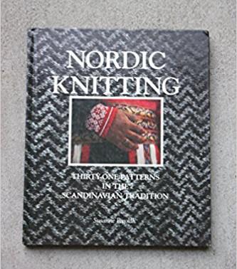 More Norwegian Knitting
