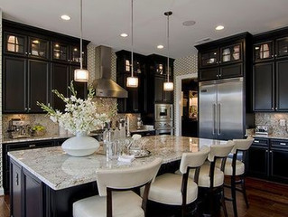 Client Kitchen Inspiration