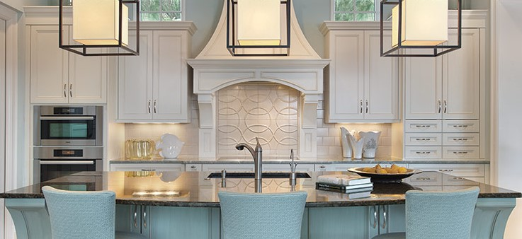 Beautiful Cabinetry to fit any Style