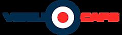 Logotipo da Viseucaps