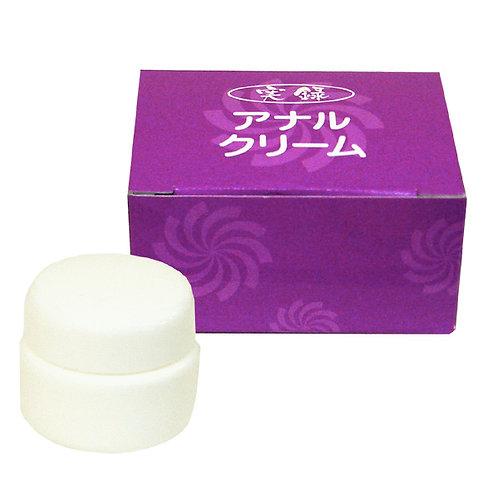 S59 肛交润滑膏(日本原装进口)