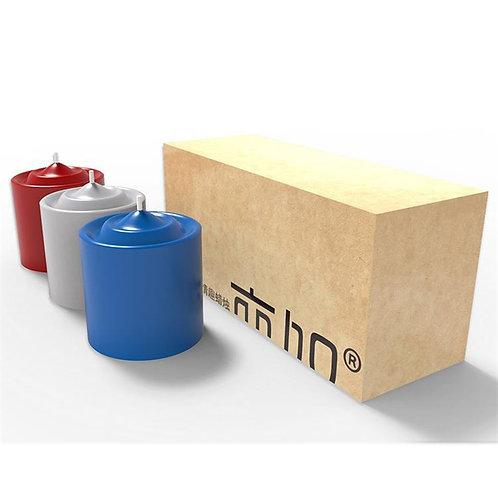 SM12 情趣低温蜡烛(一盒3支)