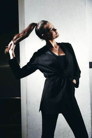 Fierce Fashion Graham Hudson