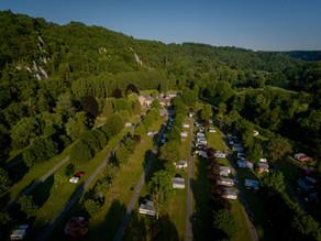 Camping Villatoile (Pont à Lesse)