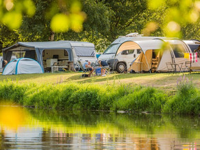 Camping Le Prahay (Bouillon)