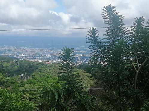 Terreno Costa Rica San Antonio de Escazú