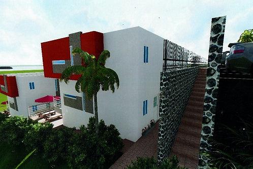 New Residential SXM - Claude Estate