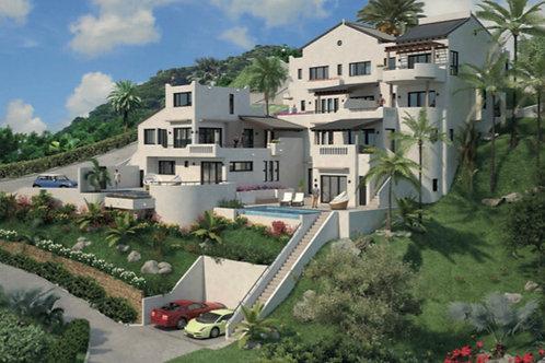 Apartments SXM Little Bay