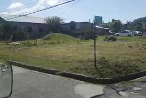 Land Trinidad & Tobago Plymouth Tobago