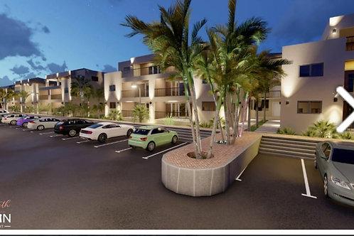 Pre Sale CUR Elisa Resort