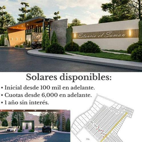 Solares Rep Dom Bonao