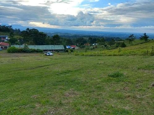 Terreno Costa Rica La Palmera, San Carlos