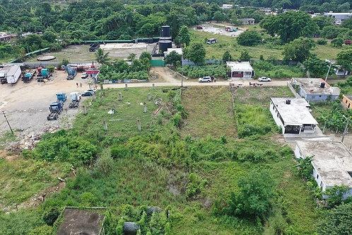 Terreno Rep Dom Hato Nuevo, Santo Domingo Oeste