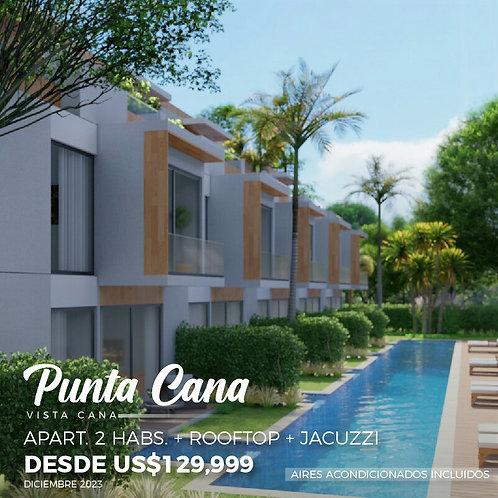 Villa Rep Dom Punta Cana