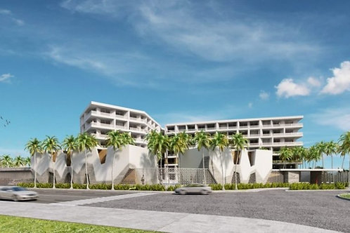 New Condominium AUA Eagle Beach