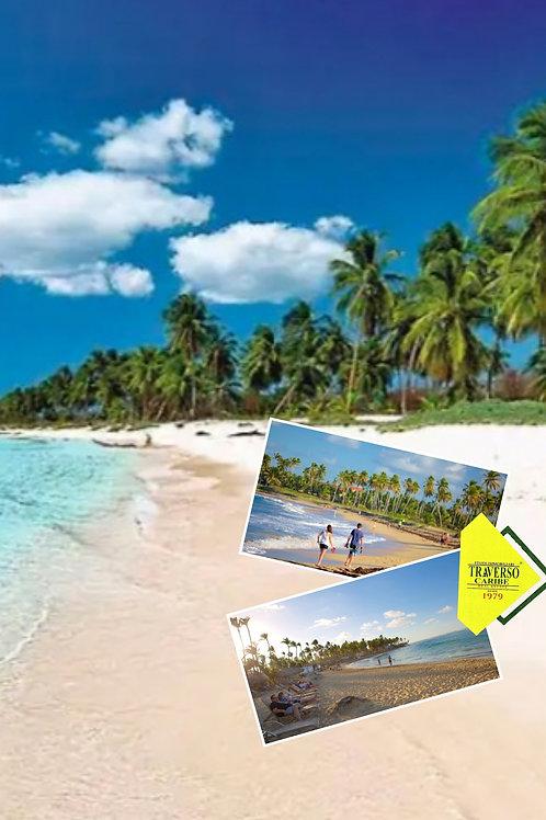 Terreno Uvero Alto- Punta Cana Rep. Dom.  Próximo al Hotel Sirenis