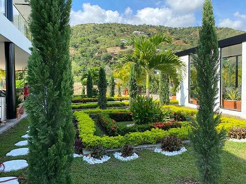 Finca Colombia Santa Fe Antioquia