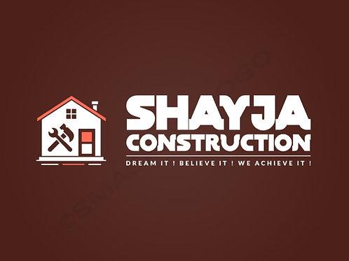 Shayja Construction