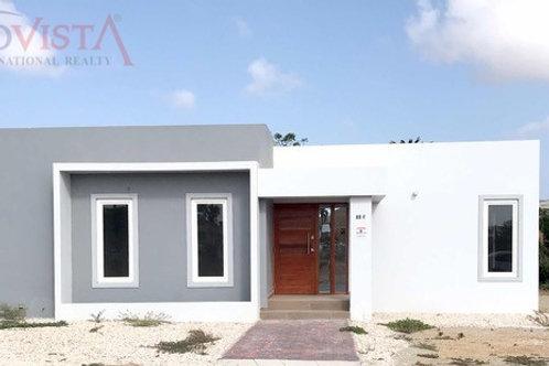 House AUA Seroe Blanco