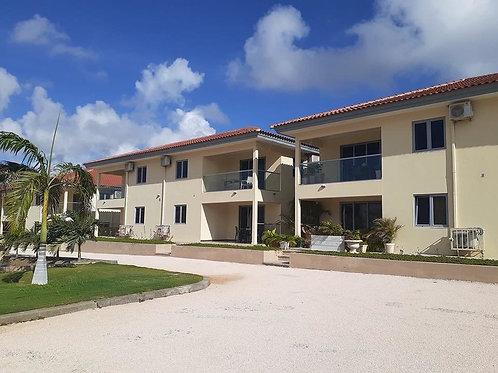 Sirena Resort CUR Kaya Djembe