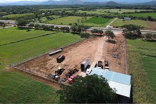 Terreno Panama Rio Grande, Penonome, Cocle