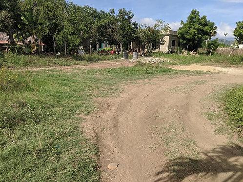 Terreno Rep Dom La Cienega Santiago