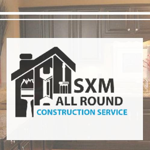 SXM Construction Service