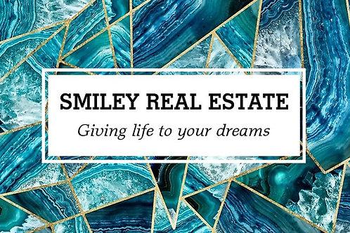 Smiley Real Estate Aruba