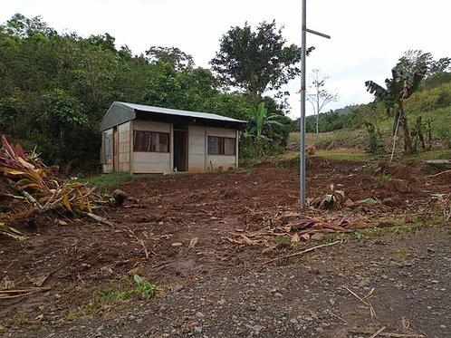 Terreno Costa Rica Turrialba Cartago